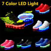 Led Shoes Kids