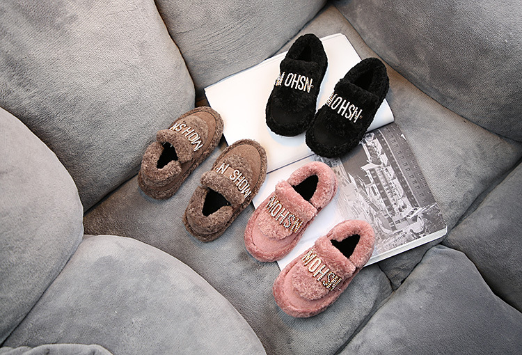 Kids Shoes Girls 2019