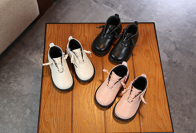 Kids Shoes Black